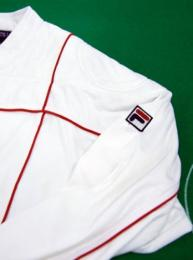 "フィラ(Fila) Settanta Mk3 ""Terrinda"" (white) uk M"