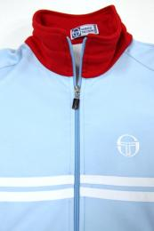 [USED] Sergio Tacchini DALLAS TRACKSUIT sky×red si